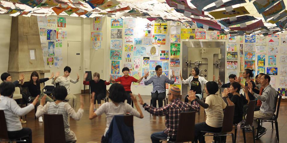 2020/3/28(土)開催中止・内容変更|Dance Well@金沢アートグミ