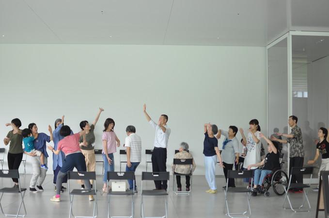 2019.07.13  金沢21世紀美術館