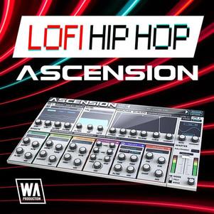 Lo-Fi Hip Hop Presets For Ascension VST Synthesiser