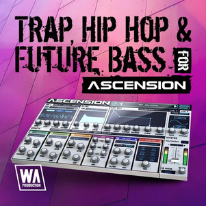 Trap Hip Hop And Future Bass For Ascension