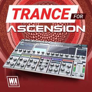Trance Presets for Ascension