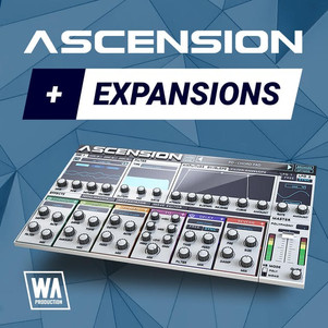 Ascension + All Expansions