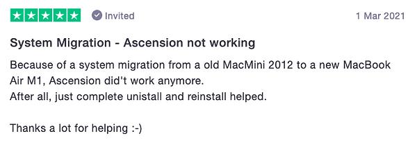 ascension-works-on-my-m1-arm-mac-big-sur