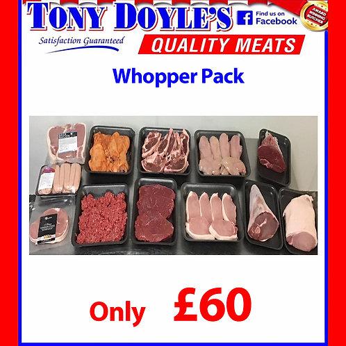 Whopper Pack