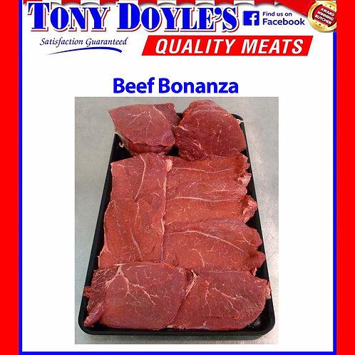 Beef Bonanza