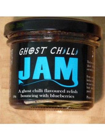 Exotic Jams and Chutneys