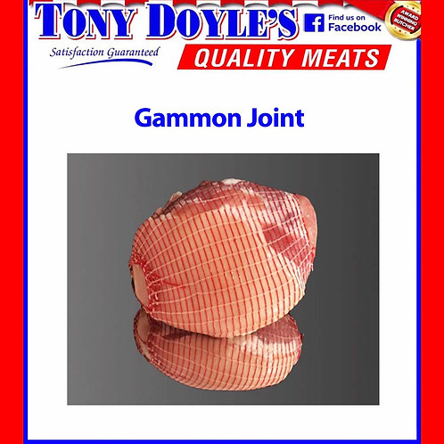 Gammon Joint