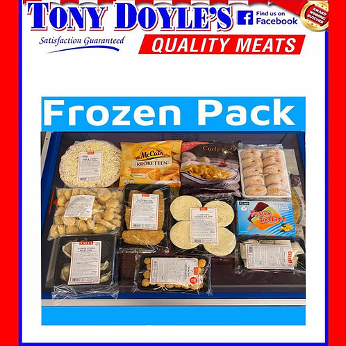 Frozen Pack