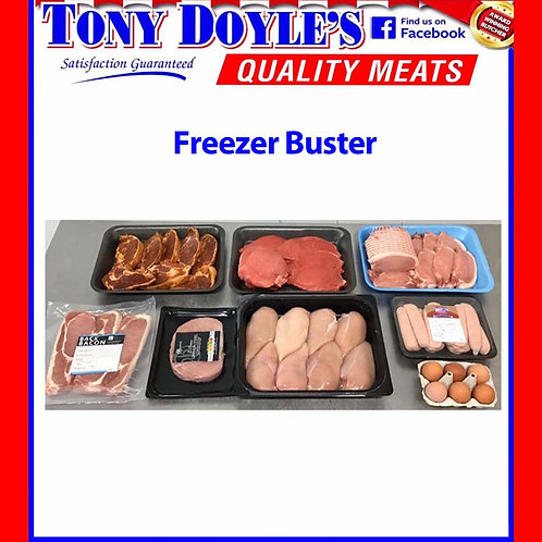 Freezer Buster