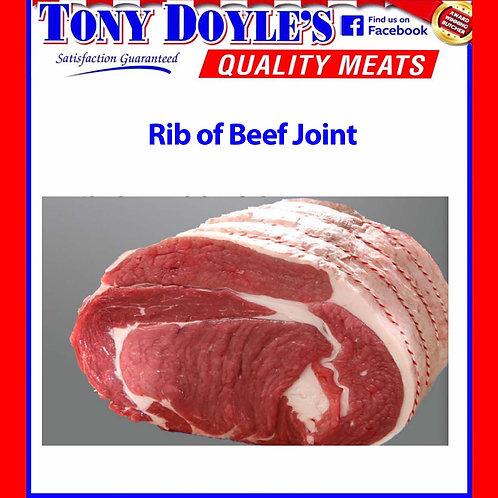 Rib Joint