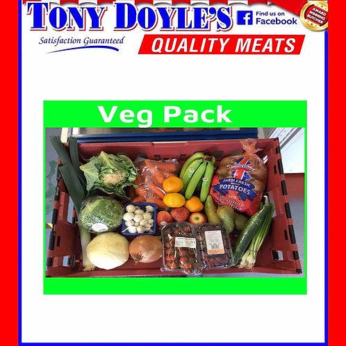 Fruit & Veg Pack