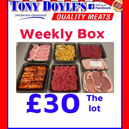 Weekly Box