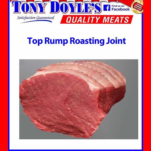 Top Rump Joint