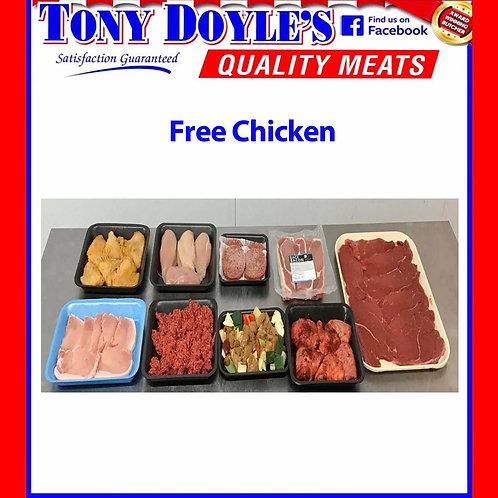 Free Chicken Deal