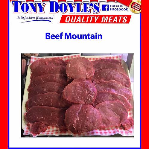 Beef Mountain