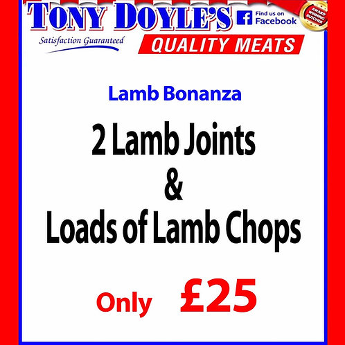 Lamb Bonanza
