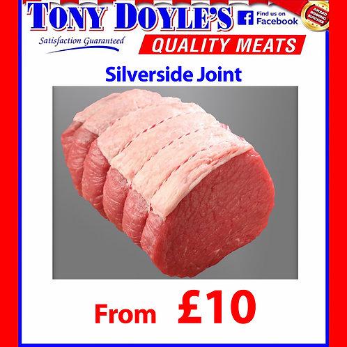 Silverside Joint