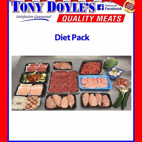 Diet Pack