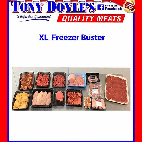 Freezer Buster XL