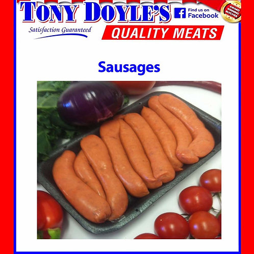 Popular Sausages