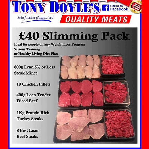 Slimming Pack