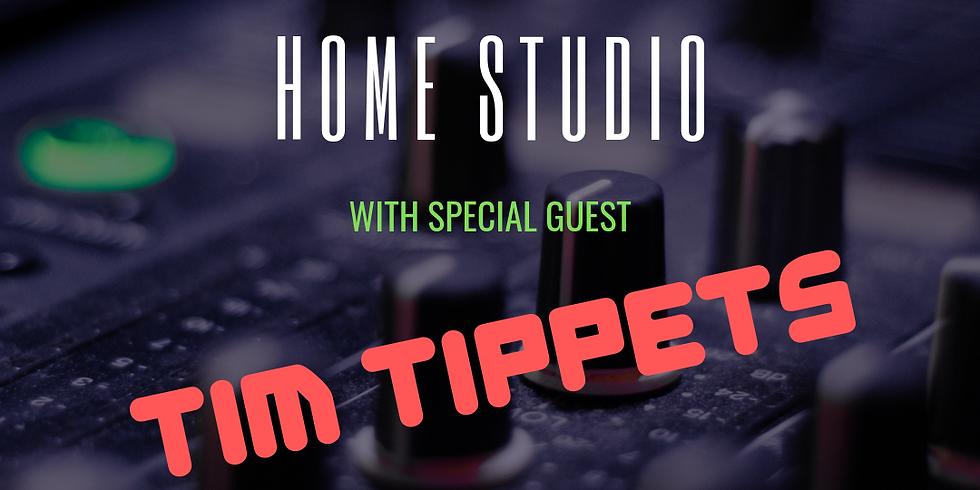 De-Mystify Your Home Studio
