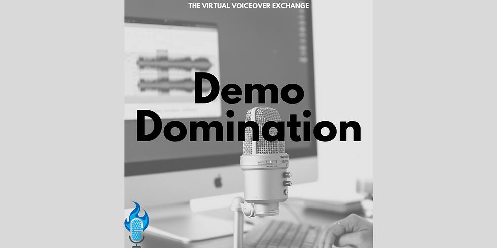 Demo Domination
