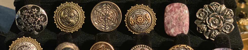 Signature Ring collection