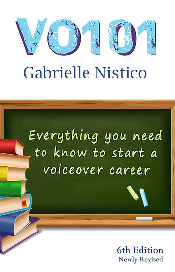 Book: VO101 The Beginners Guide