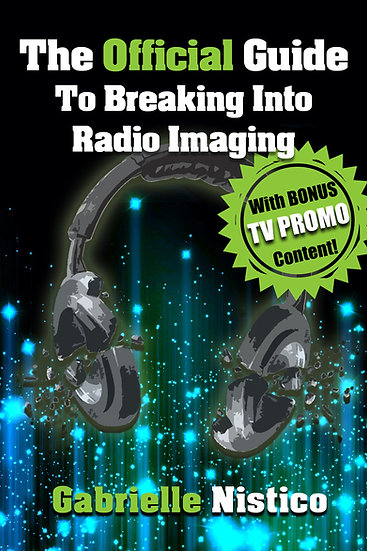 Book: How to Break into Radio Imaging