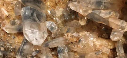 North Carolina gemstones