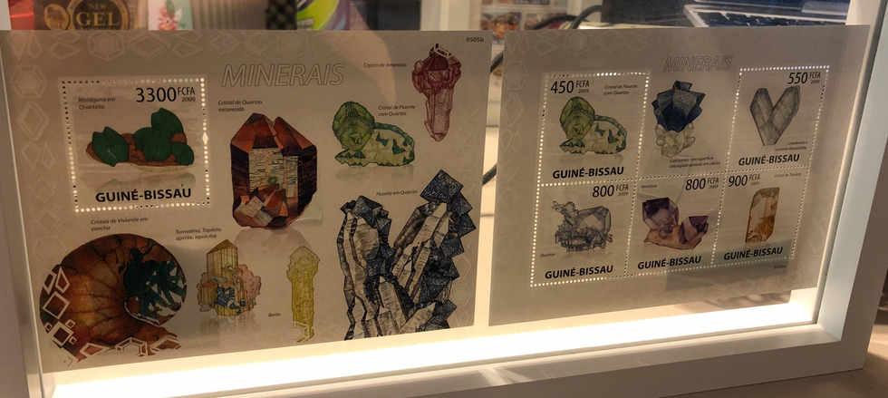 floater frame crystal art stamps