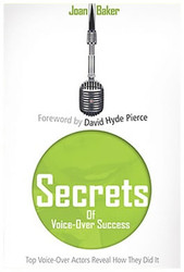 Secrets of Voice-Over Success
