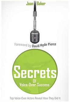 Secrets of Voice-Over Success