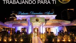Palacio Danubio Azul en tu casa