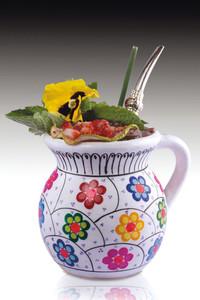 Oakheart Tea