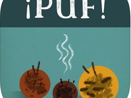 ¡PUF! App