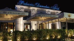 Palacio Danubio Azul, todo un clásico