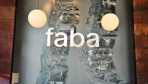 FABA, Chile en tu recuerdo (y dentro de tu maleta)