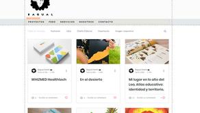 Páginas web!