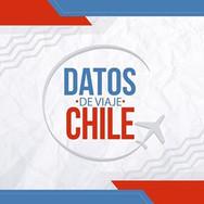 Datos de viaje Chile