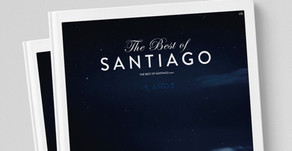 The best of Santiago 2019-2020