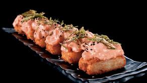 Fukai, blend de sabores de Asia