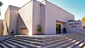 Museo Ralli Santiago, arte latinoamericano y europeo contemporáneo