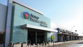 Arauco Premium Outlet Buenaventura