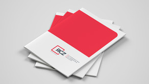 Brochure corporativo RCZ