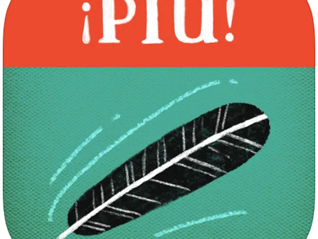 ¡PIU! App