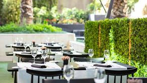 Santiago Marriott Hotel anuncia su reapertura