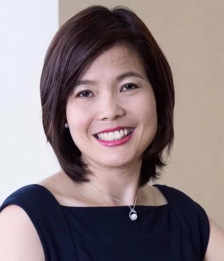 Juliana Ang