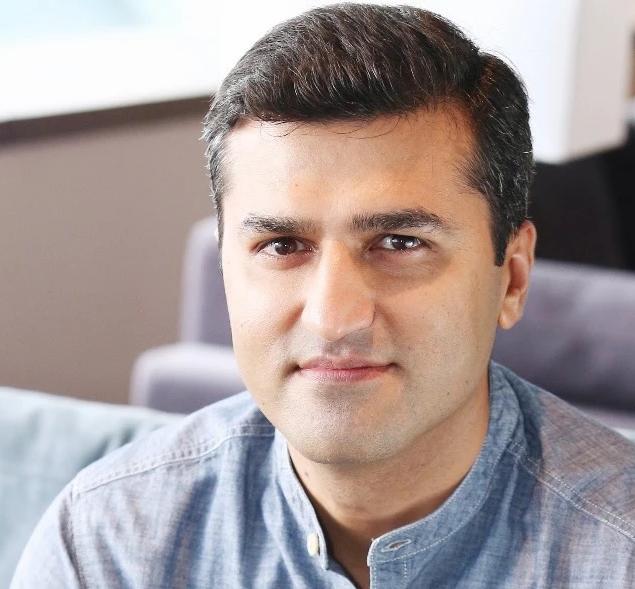 Abhishek Bhatia